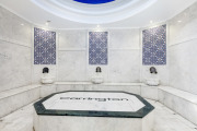 Turkish-bath