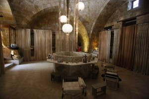 feature-Evie-main-picture-The-cold-room-at-the-Omeriye-Hamam-